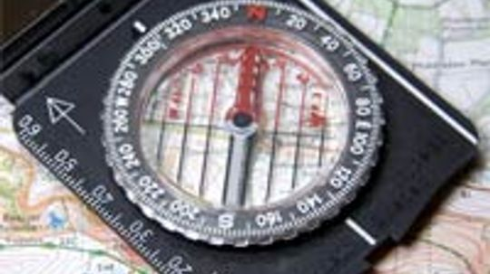 How Compasses Work
