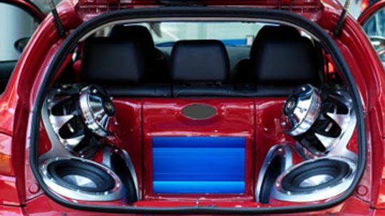 Are you ready to compete in a car audio competition?
