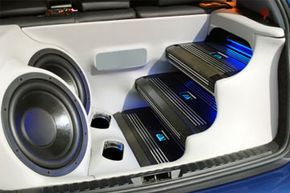 Putting together a winning car audio system won't be an easy (or cheap) endeavor.