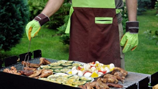 Ultimate Guide to Competitive Grilling
