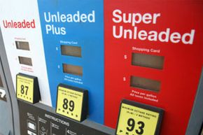 Everyone wants to get a good price per gallon each time they fill up, but is it more cost-effective over the long-term to shell out a little more for premium gasoline? See pictures of engines.