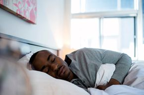 A concussion is a serious brain injury, but sleep doesn't seem to post additional risk.