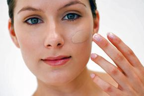 There are plenty of specialized concealers on the market designed to hide any number of skin imperfections, including rosacea, hyperpigmentation, scars, freckles and birthmarks.