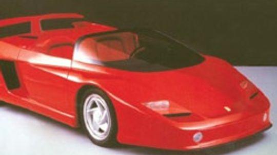 Concept Car Pictures