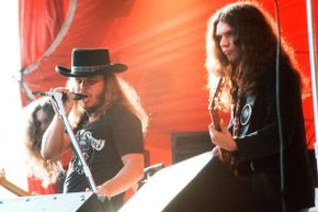 """Reserve your """"Freebird"""" requests for actual Lynyrd Skynyrd concerts."""