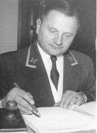 Ferdinand Gillet, founder, Les Clefs D'Or