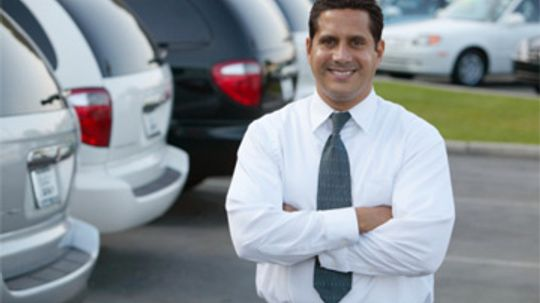 How Consumer Guide Automotive Ratings Work