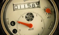 The water meter could be a key tool in helping you find out if your home has any leaks.