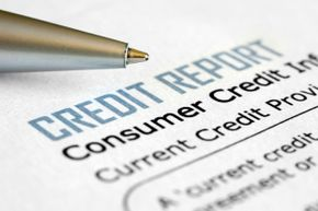 You credit score has a huge impact on what your monthly payments will be.