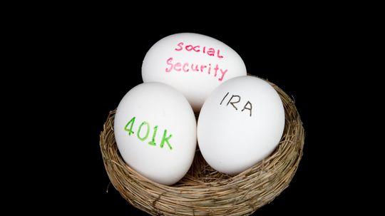 If I change jobs a lot, should I consolidate my retirement accounts?