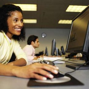 Online continuing education classes