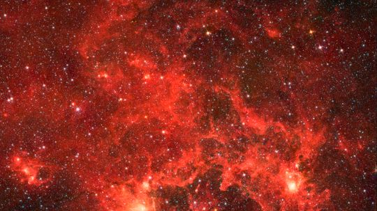 What is cosmological redshift?