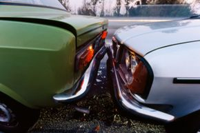 Image Gallery: Car Safety Most states, but not all, have a compulsory auto insurance law. See more car safety pictures.
