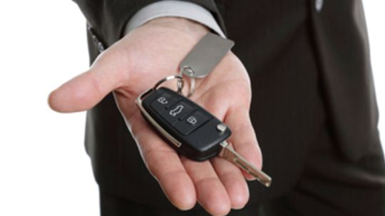 What is involved in the cost of owning a car?
