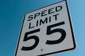 Do you know the average cost of a speeding ticket?