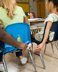 Teachers need to be vigilant when it comes to spotting potential acts of bullying, so it's helpful to offer them training geared toward the task.