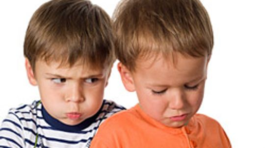10 Strategies for Helping Grade-schoolers Cope with Bullying