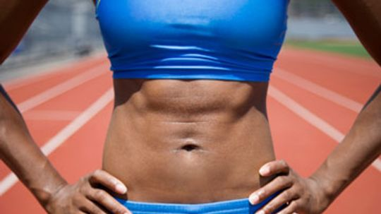 How Core Strength Training for Runners Works