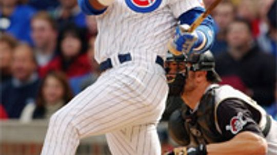 Does a corked bat really hit farther?