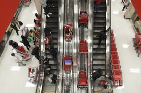 Target is just one of many companies combing through big data to boost sales.