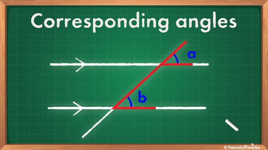 What Are Corresponding Angles and How Do You Find Them?