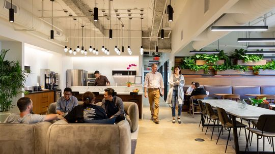 The Pros and Cons of Coworking Spaces