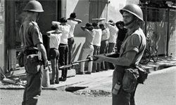 Things have changed greatly since January 1968, when British soldiers patrolled the streets of Mauritius.