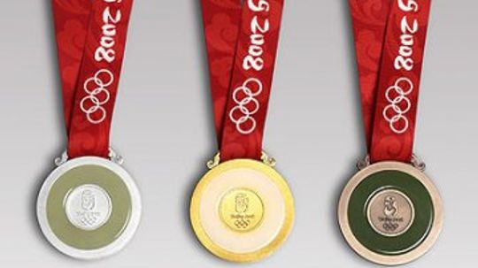 Why do some countries seem to dominate the Olympics?