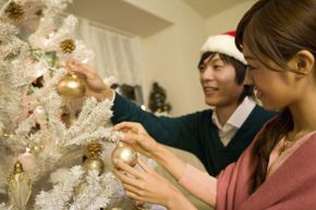 Building up your holiday décor collection over the years is a great way to create memories together.