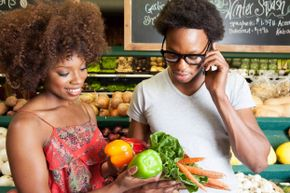 You have to think about your food budget: It makes up more than 10 percent of most households' expenditures.