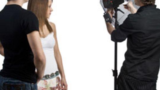 5 Couples' Photography Ideas