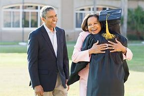 Graduating from college is even more rewarding if your student loan debt is low. The Coverdell ESA can help make that happen.