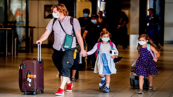 Is It Safe to Travel With Unvaccinated Kids? 6 Questions Answered