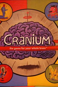 Even shy folks might warm to this brainy game.