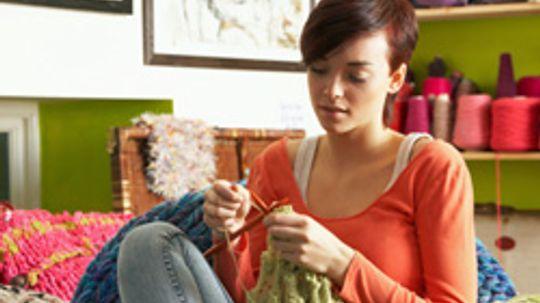 10 Great Craft Room Ideas