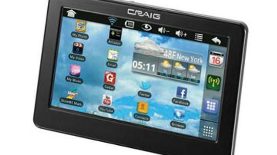 How Craig Tablets Work