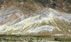 Sulphur is fine when it's found in mountains; not so fine when it builds up in the brain.