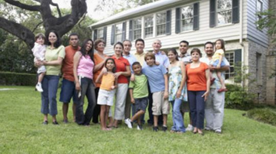 How to Create a Family Reunion Web Site