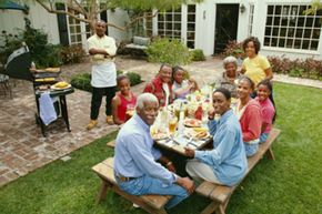 Think about whether or not you'll use your family reunion Web site for future events.