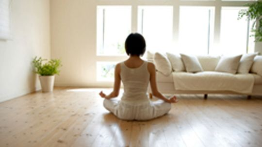 Finding Serenity in Your Life