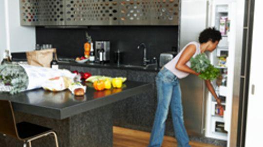 10 Ways to Create a Modern Kitchen
