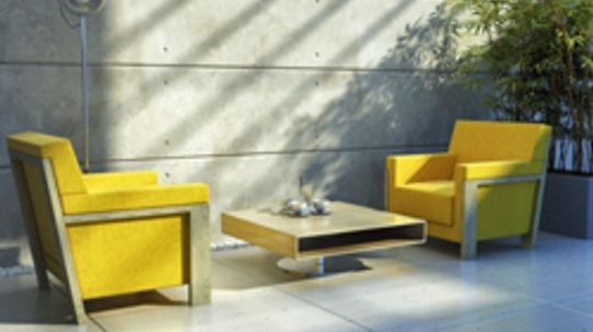 10 Ways to Create an Outdoor Living Room