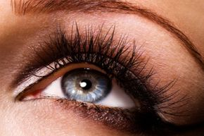 Getting Beautiful Skin Image Gallery With a little practice, you can create smokey eyes like a professional makeup artist. See more pictures of getting beautiful skin.