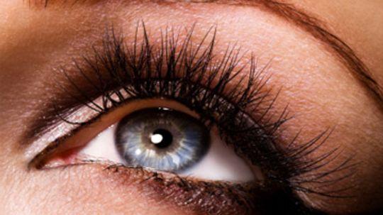 How to Create Smokey Eyes