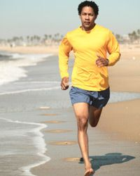 Mixing things up on runs can keep your motivation high.