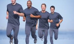 Wearing the right clothing when performing an exercise is necessary for your safety.