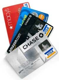 Credit cards have an interesting history.