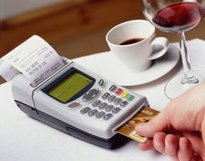 Debt Image Gallery As using a credit card becomes easier, are the credit card companies conning us into digging into deep debt? See more debt pictures.