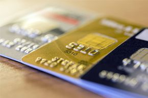 Using credit cards carefully can help you begin to rebuild your credit after bankruptcy.