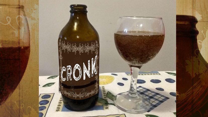 Cronk